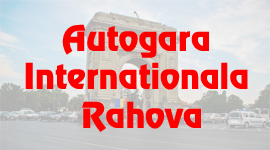 Autogara Internationala Rahova
