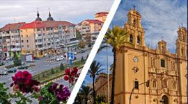 Botosani – Huelva