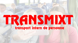 Transmixt – Sibiu