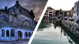 Constanta – Valence